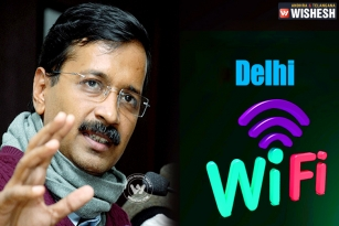 Delhi WiFi, limited, Kejriwals another betrayal