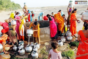 Depleting ground water a major concern, says the study