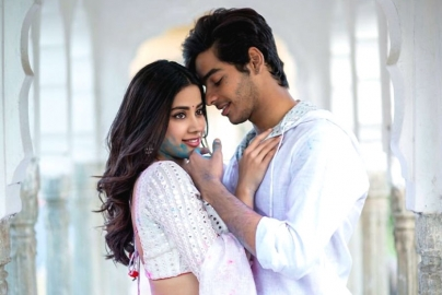 Dhadak Movie Review, Rating, Story, Cast & Crew