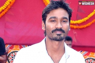 Dhanush Turns Director Again