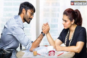 Dhanush Yet To Take A Call On VIP 2 Telugu Release