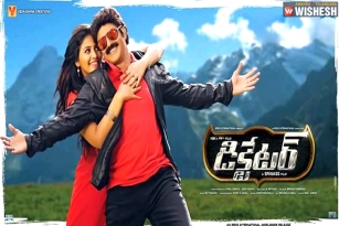 Balakrishna to say big news in Dictator audio launch!