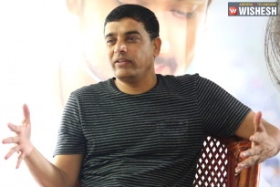 No More Small Films Says Dil Raju