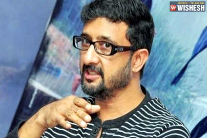 Teja Walks Out Of NTR's Biopic