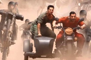 Dishoom Movie Review and Ratings