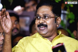 EC Slams Dhinakaran Faction For Violating The Code