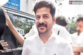 ED Questions Revanth Reddy In Cash For Vote Scam