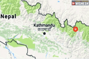 5.5 Magnitude Earthquake in Nepal, No Casualties Reported