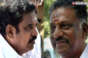 Tamil Nadu CM Forms Seven Member Panel To Hold Talks With Panneerselvam