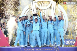 England Win Over New Zealand in a Nail-Biting World Cup Final