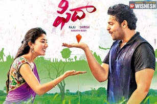 Fidaa Is A Smashing Hit On Television