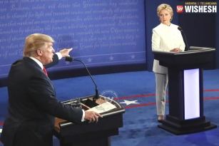 Final Presidential Debate: Donald Trump Refuses To Accept Election Result