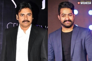 Forbes India 2018 List: Pawan And NTR In Top 50