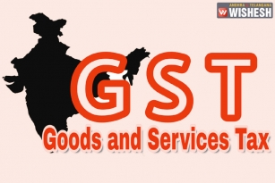TS Contributes 5% To Country's GST Kitty