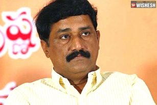 Ganta Srinivasa Rao to be Nominated to Rajya Sabha from YSRCP