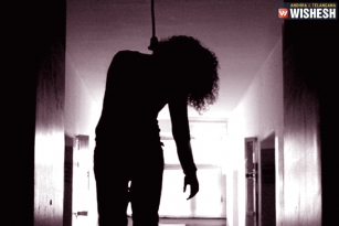 Girl Commits Suicide after Mother Scolds her