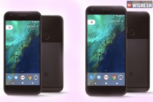 Google Pixel, Pixel XL Available At A Special Cash-Back Offer