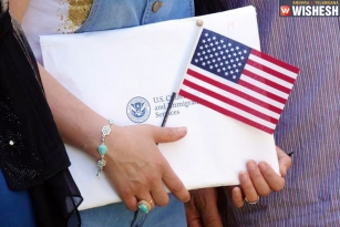 USA Removes Country Cap on Green Cards