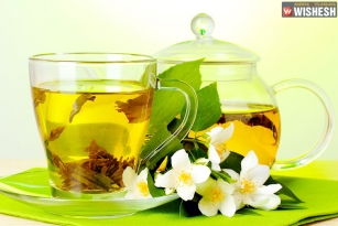 Green tea to kill oral cancer cells