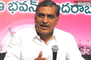 Telangana Govt Committed To Welfare Of Muslims : Harish Rao