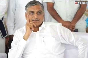 Harish Rao All Set To Join BJP