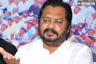Controversial MP All Set To Join Janasena?