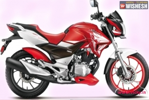 Hero Xtreme 200S will challenge TVS Apache RTR 200 4V and Bajaj Pulsar AS200, India launch in early 2017