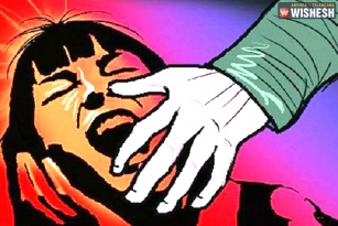 Medchal: Hostel Warden Arrested for Harassing Class 8 Student