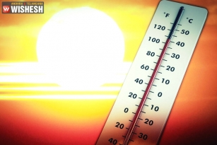 Hyderabad Records Highest Maximum Temperatures