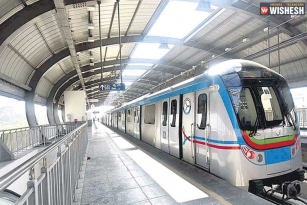 Hyderabad Metro Yet To Get Safety Signal