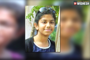Hyderabad Missing Girl Found After A Month