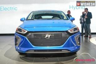 Forthcoming Hyundai Electric SUV Rivals Tesla Model X with 322 km Range