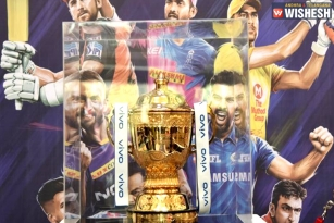 IPL 2019 Final Tickets Sold in Two Minutes