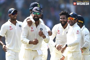 India Wins 4th Test Match by 3-0, Beats England by 36 runs & an Inning