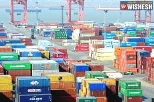 Indian Exports positive trends after 18 months