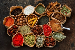 Indian spices & cuisines could help you live longer