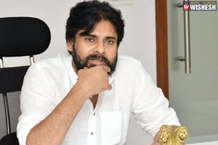 Janasena Wants Pawan To Contest From Uttarandhra