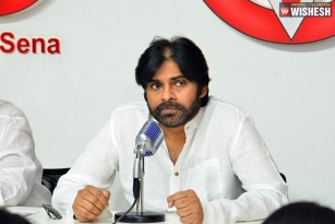Janasena's Third List Of Candidates Announced
