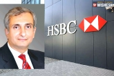 India Chief Executive, India Chief Executive, hsbc bank appoints jayant rikhye as ceo for india operations, Hsbc
