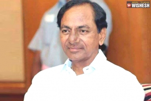KCR Calls For Meeting Of MPs, MLAs, MLCs To Discuss Land Records Initiative