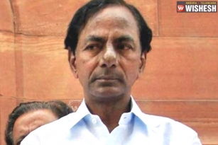 KCR Gives Nod for SIT Investigation
