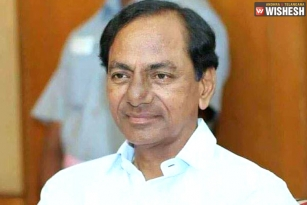 KCR Unveils His Plans For Dusshera This Year