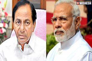 KCR Still Backs Federal Front, Ignores Narendra Modi