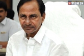 KCR notices, Telangana news, kcr issued notices on gold offerings, Notice