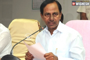 KCR wants to be Ahead of AP