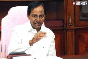 KCR to Address in Assembly on New Municipal Law