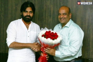 KV Vishnu Raju Named As Janasena Party Advisory Chairman