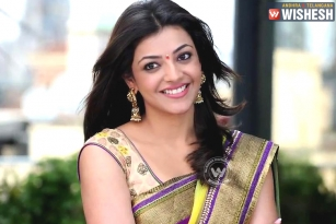 """I had Compromised for some films"" - Kajal Agarwal"