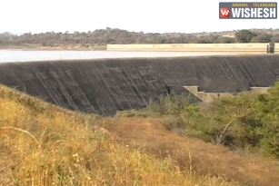 CWC Refuses To Grant Clearance For Telangana Irrigation Project