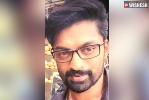 Kalyanram Surprises with his New Look